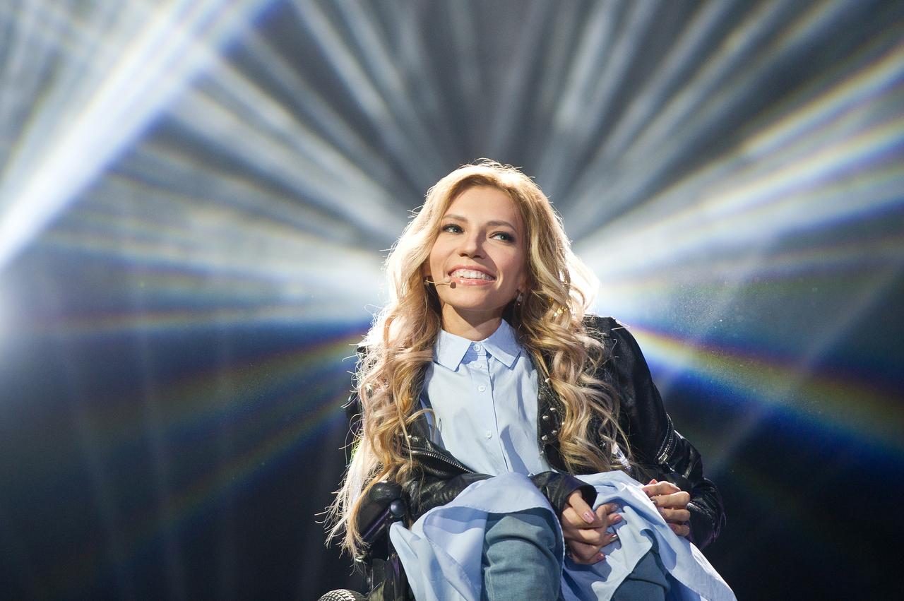 Киев будет оспаривать решение оштрафовать его запроведение «Евровидения»