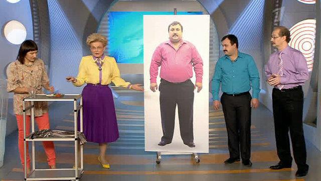 Как похудеть на сайте жить здорово 121