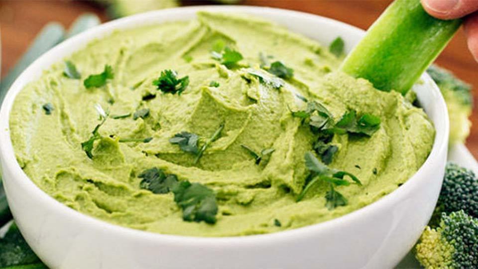 Хумус рецепт классический с пошагово