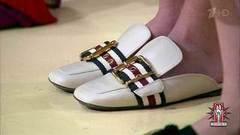 Модные советы: обувь мюли. Модный приговор. Фрагмент выпуска от17.04.2018