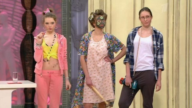 Модный приговор. где покупают одежду стилисты