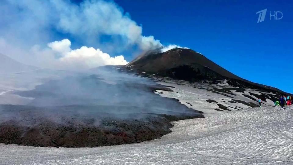 Mount etna rock dating game