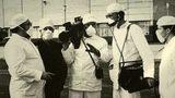 Юбилей программы «Время»: люди, которые делали репортажи из«горячих точек» планеты
