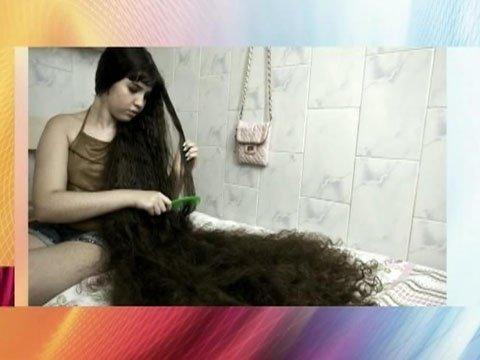 Как сделать волос более жестким 110