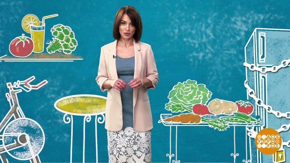 Передачи о диетах смотреть онлайн