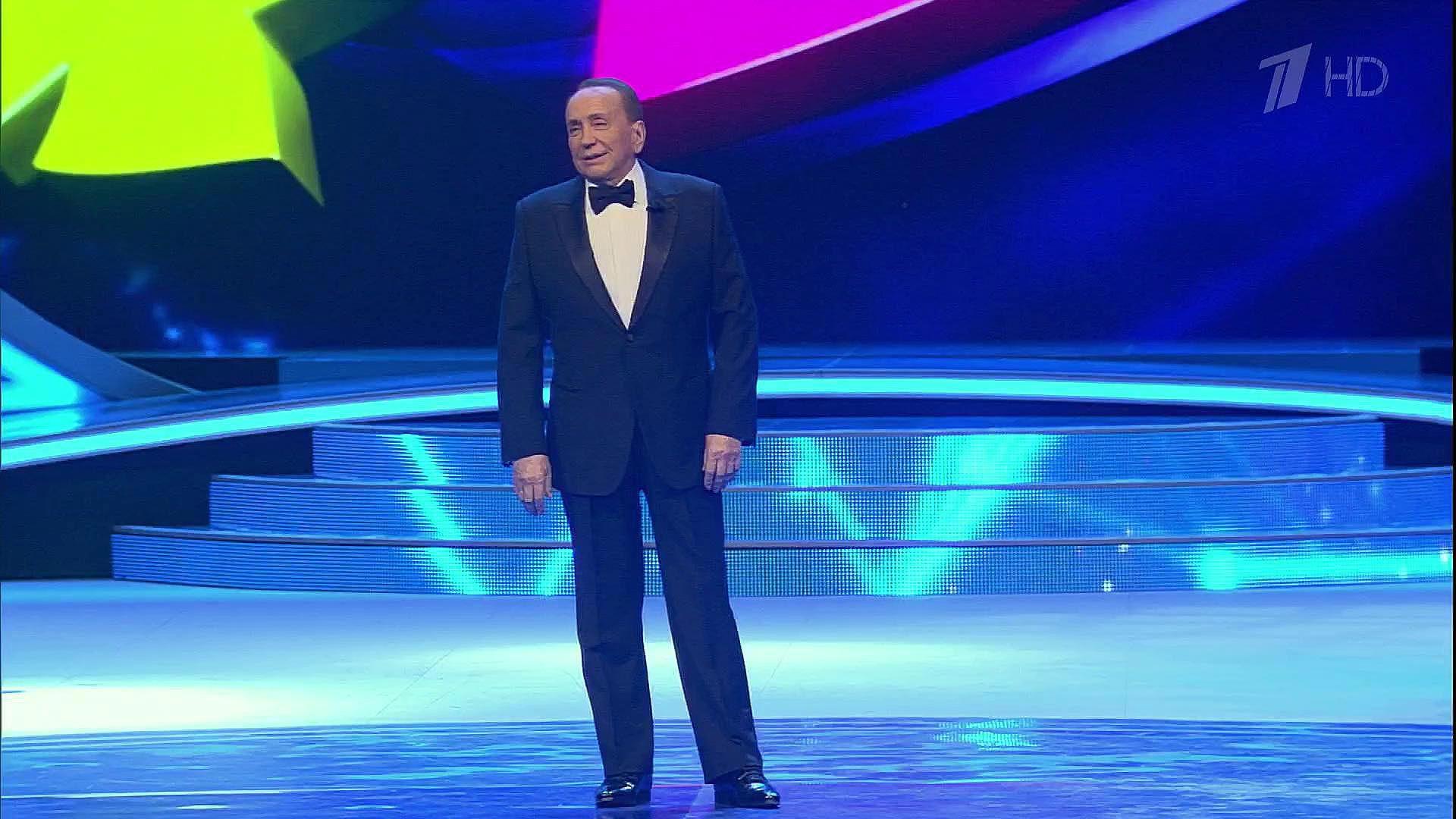 Поздравления маслякова с 75 летием