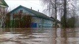 Проливные дожди вызвали наводнения сразу внескольких российских регионах