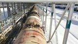 Белоруссия начала экспорт нефтепродуктов вЕвропу через Россию