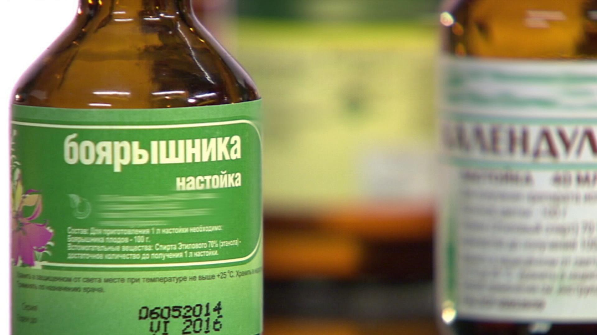 Как сделать настойку спиртовую из боярышника