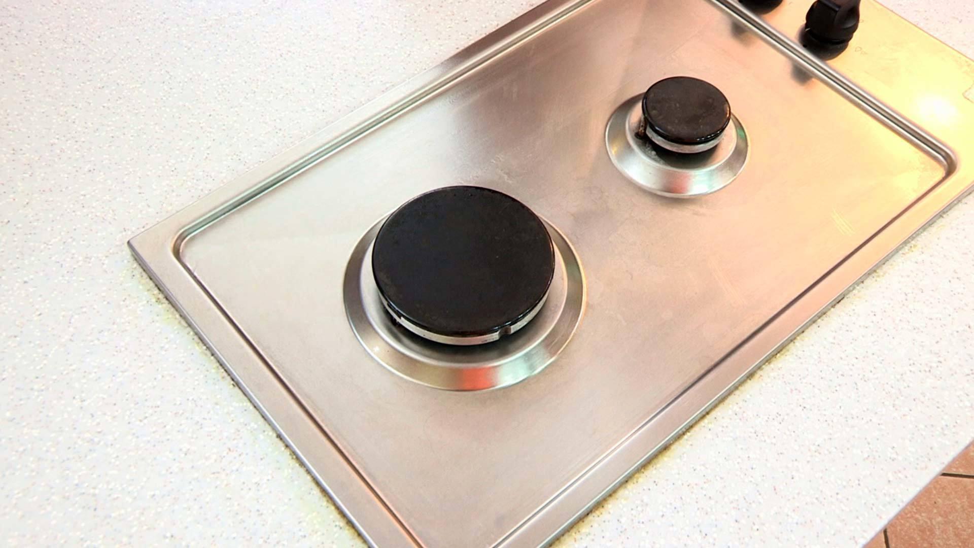 Как почистить газовую плиту в домашних условиях - О чистоте 72