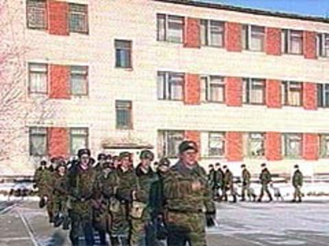 Краснознамённого ордена александра невского учебного центра войск рхбз войсковой части 19889 (ногинский