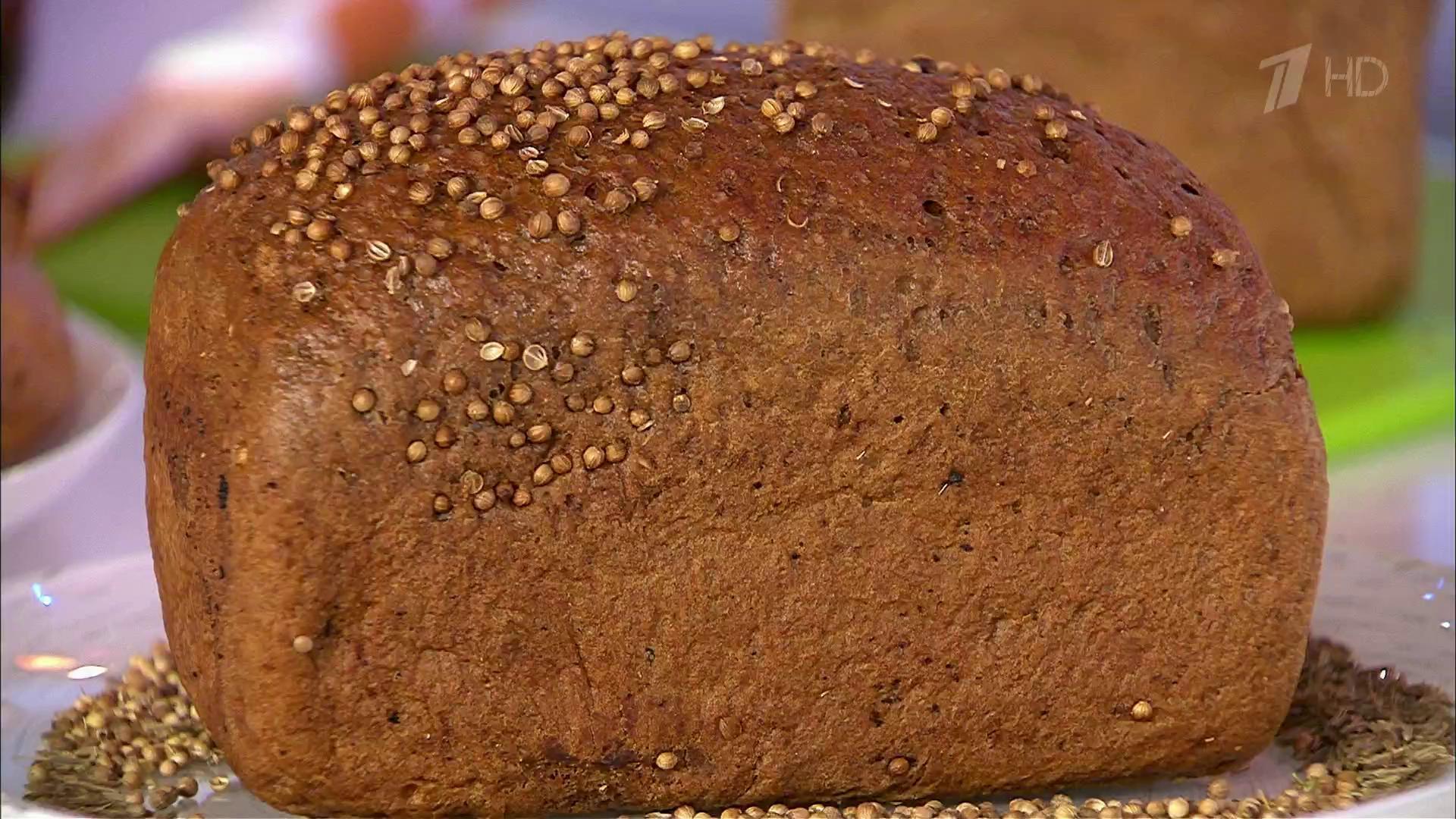 Сперма с хлебом
