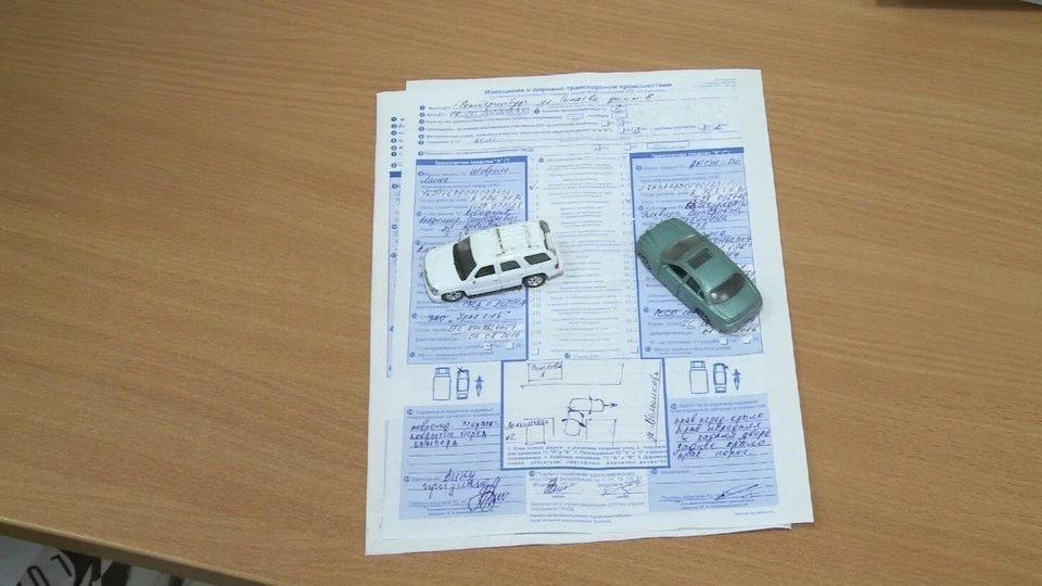 Что нужно знать водителю о европротоколе