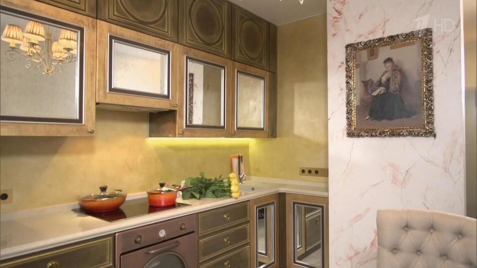 кухни идеальный ремонт фото
