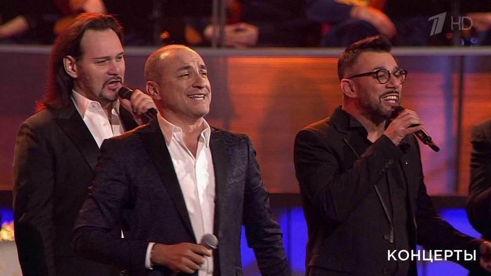 Хор турецкого все песни скачать бесплатно mp3