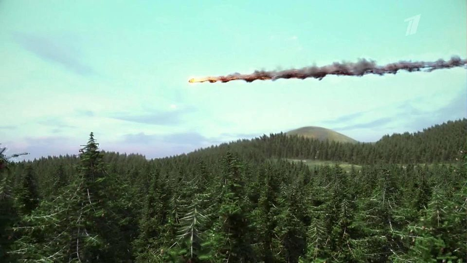списков картинки метеорита тунгусский метеорит самого начала