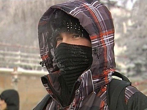 В Курской области прогнозируют аномальные для марта морозы