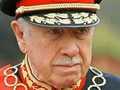 pinochet case Augusto pinochet ugarte was born on 25 november 1915 general pinochet came to power following the coup d'état of 11 september 1973 which led to the overthrow of president salvador allende as a result a military junta was formed headed by pinochet.