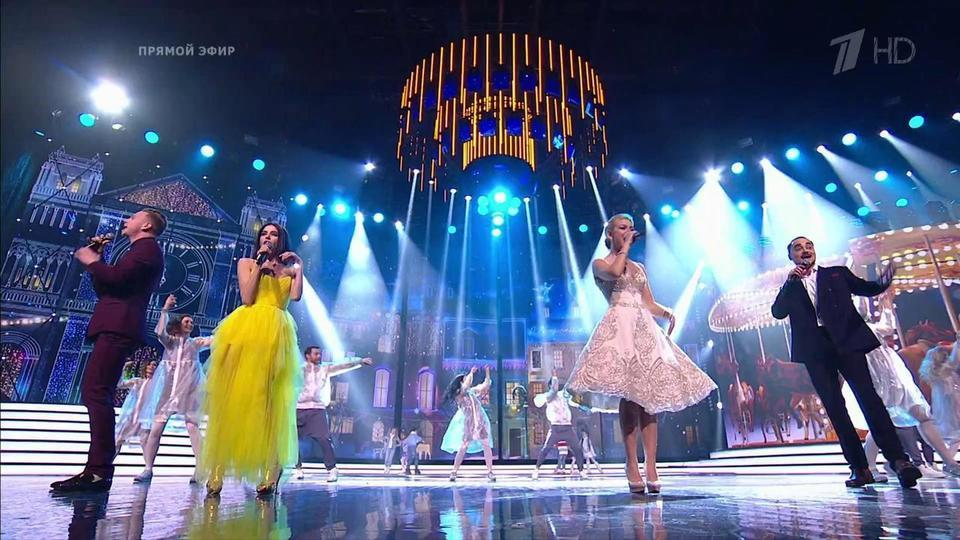 2017 сочи роза хутор концерт