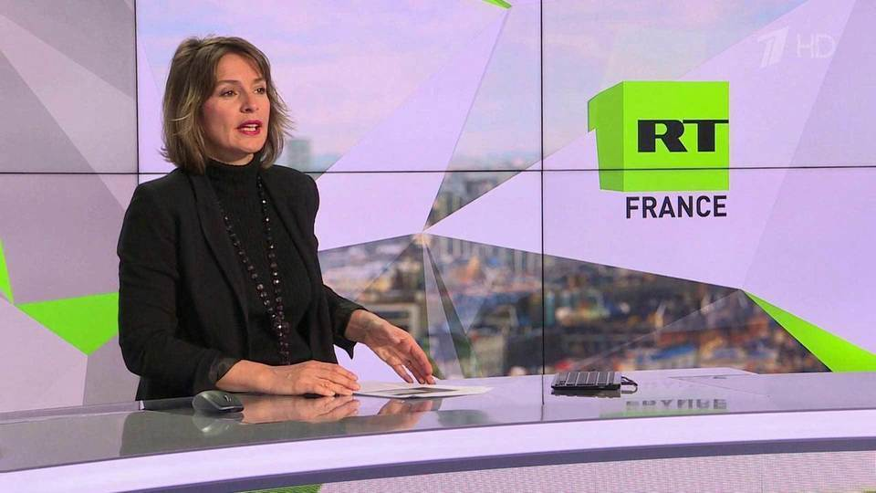 russia today france