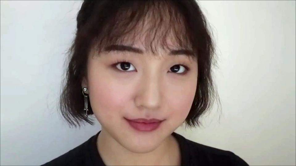 Девчонки кореянки любят большие 6