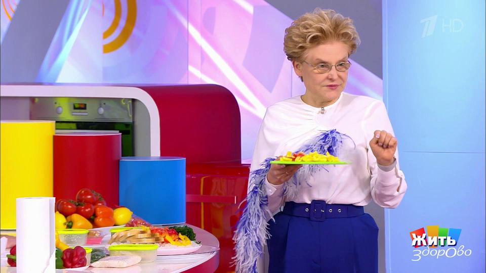 Худеем по-новому: диета 8/16. Жить здорово! (24. 08. 2018) youtube.
