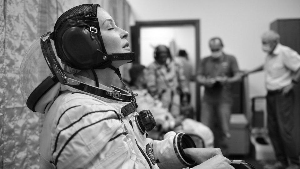 Звезда мировой фотографии Саша Гусов будет работать напроекте «Вызов»