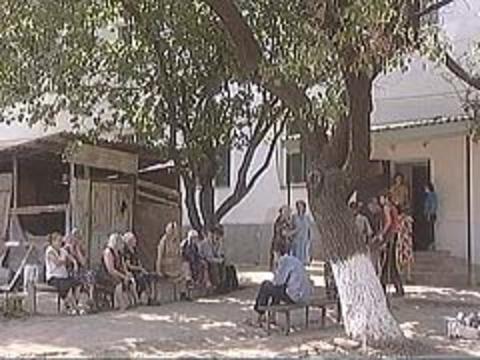 Дом престарелых чечня дома престарелых в воронежской области за пенсию