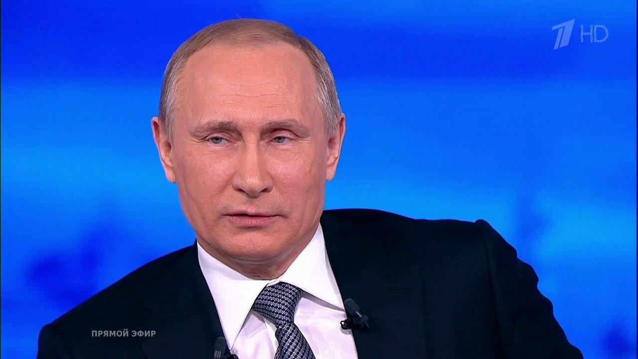 ПутинизмNET!  Власть и криминал