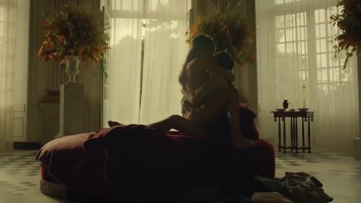 Секс в сериалах 1 канале