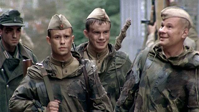 Военные фильмы владиславом галкиным комус ручка многоцветная