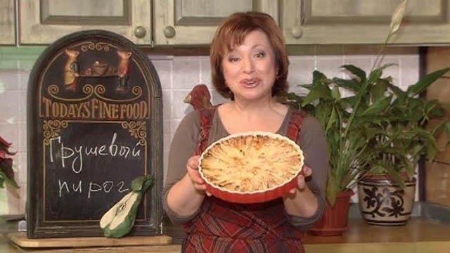 Ru/smak/, яблочный пирог на творожном тесте.