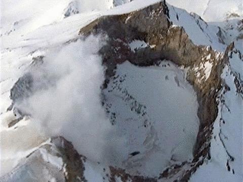 вулкан первый канал
