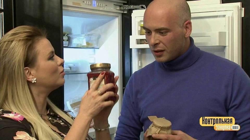Тыквенный суп пюре Контрольная закупка Фрагмент выпуска от  Контрольная закупка