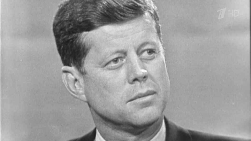 john f kennedy elected and becomes youngest president in american history