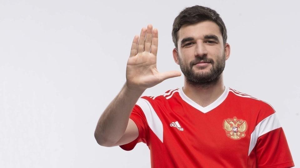 Георгий Джикия: Начали с победы на выезде с хорошей и крепкой командой
