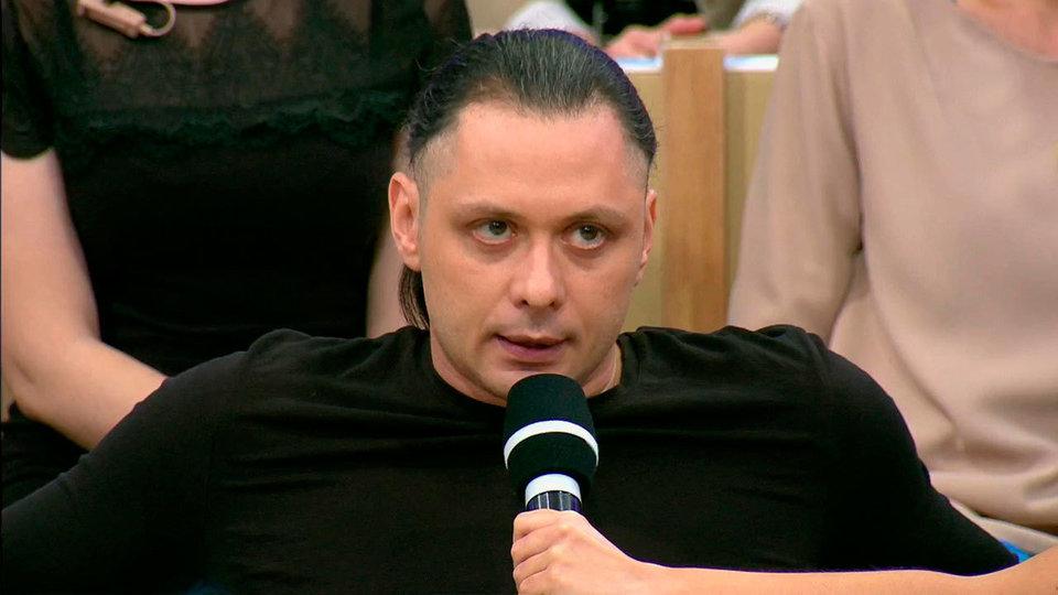 Лауреат Русского букера Михаил Елизаров пытался совершить суицид