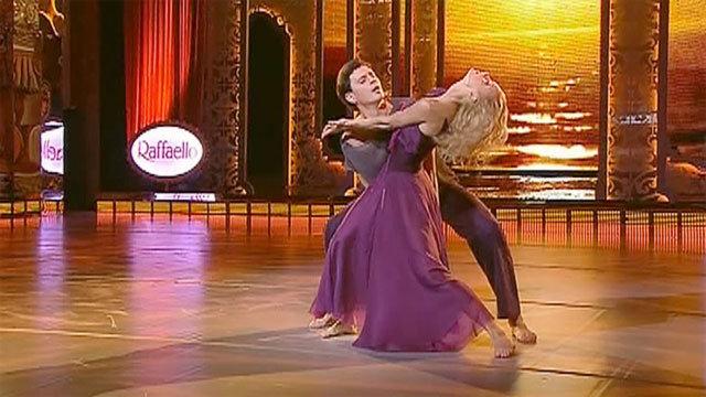 Сомова наталья балерина фото