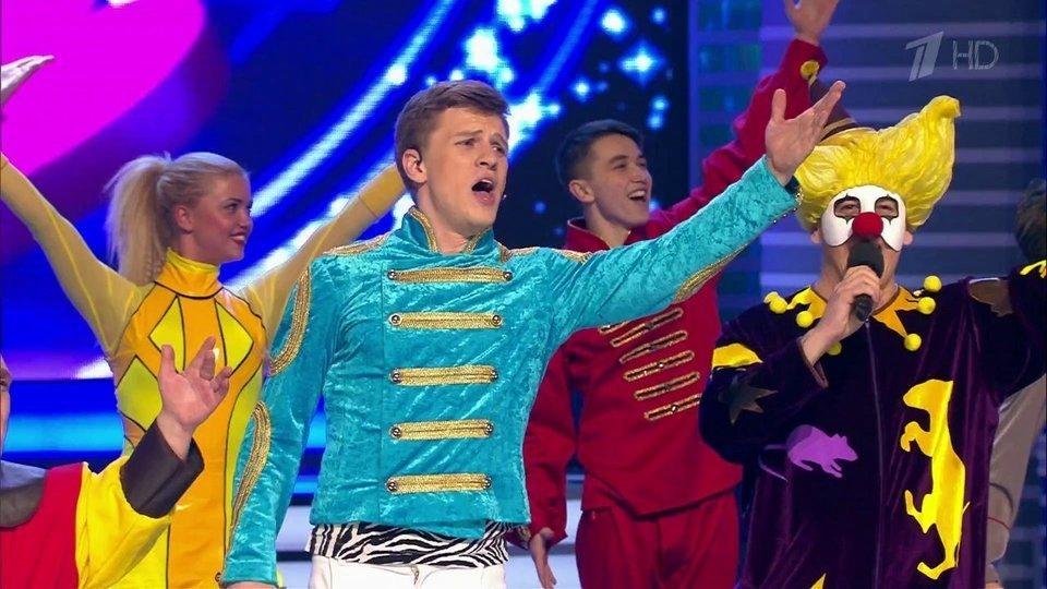 протеин музыка у команды квн большой московский цирк законодательства