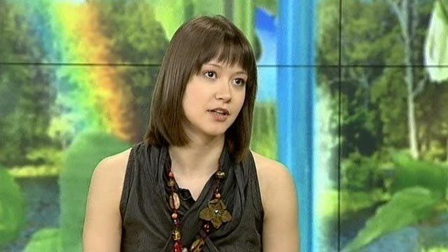 Актриса александра волкова фото