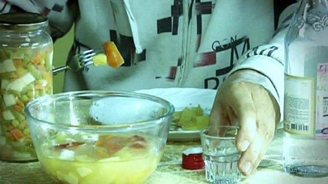 Что можно подсыпать в еду от пьянства