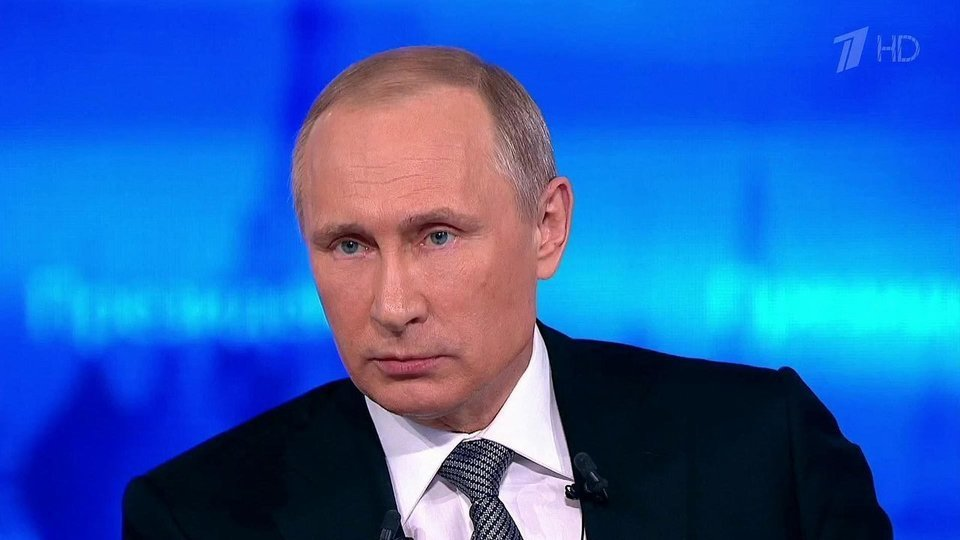 Путин позвонит  новости порусски