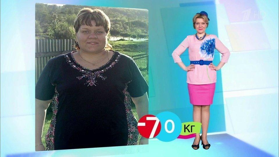 Здоровье с Еленой Малышевой Диеты для похудения