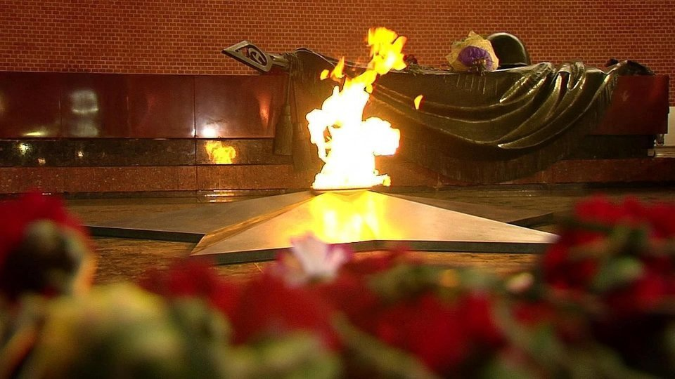 Открытка вечный огонь к 9 мая, жадина для детей