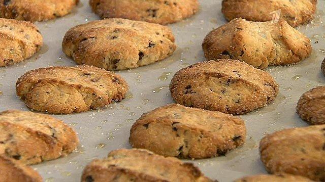 контрольная закупка печенье из глазированных сырков рецепт