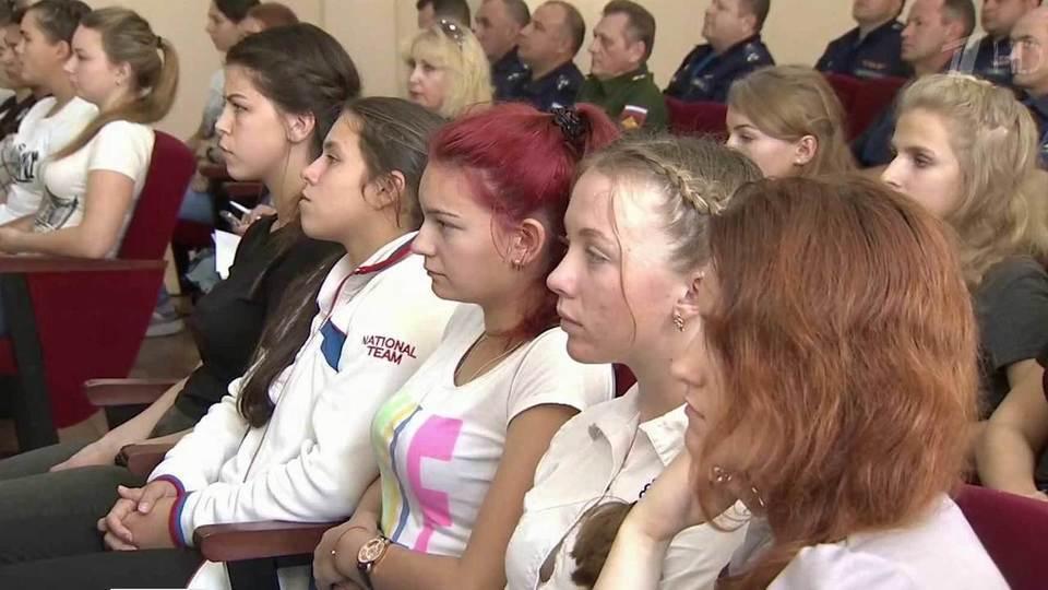 предложения вступительные экзамены в военное училище РУК РУКИ