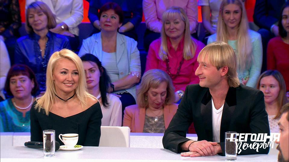Евгений плющенко под сексбам видео хорошее качество
