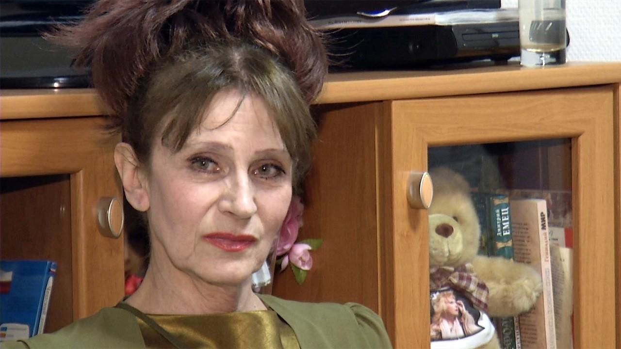 Сафонова Елена Всеволодовна: биография, дети и муж (фото) 68