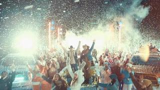 Новогодняя ночь на Первом эфир от 01.01.19 часть 2