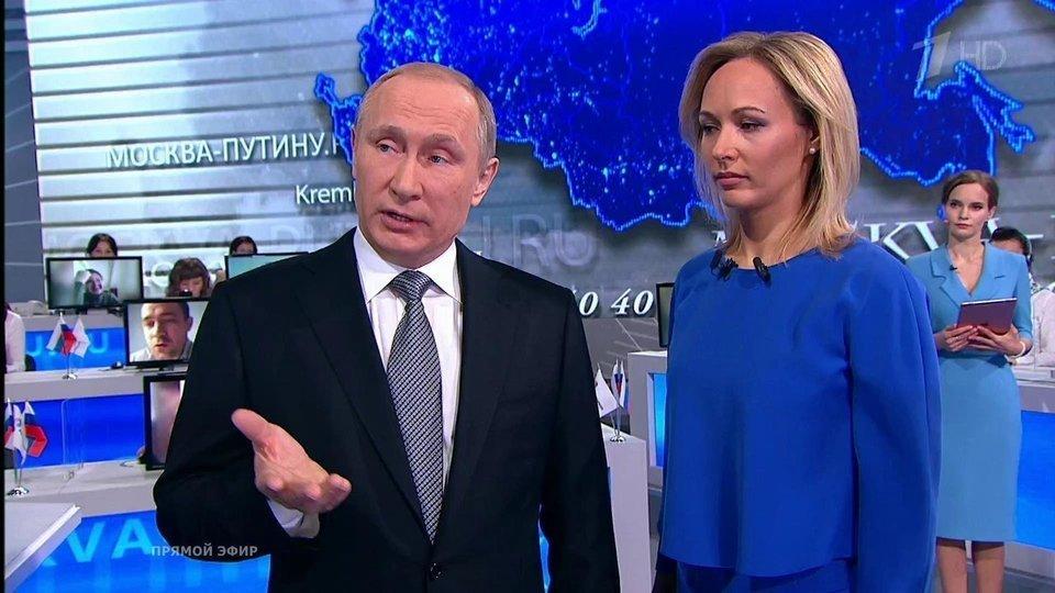 В. Путин: цели инноваций, инновационный путь развития ...